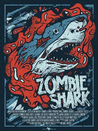 Zombie Shark Stream
