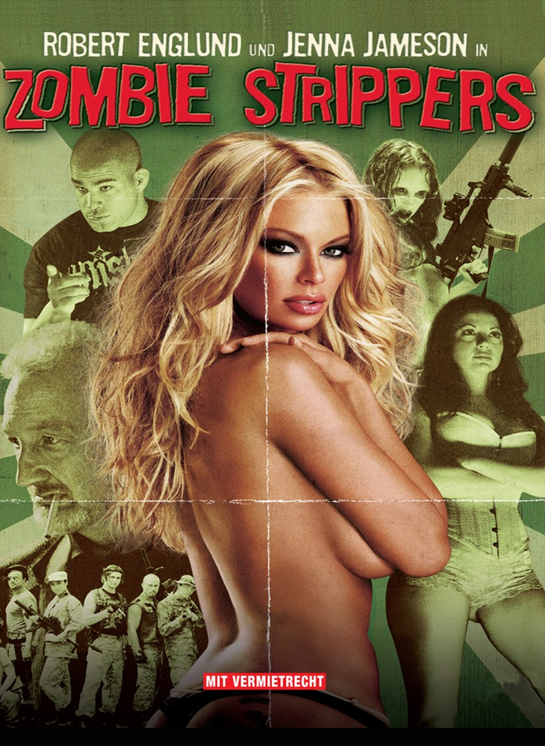 Zombie Strippers (Unrated) stream