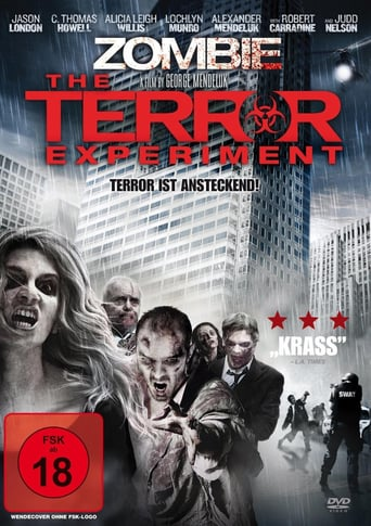 Zombie - The Terror Experiment Stream