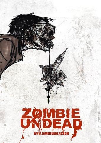 Zombie Undead Stream