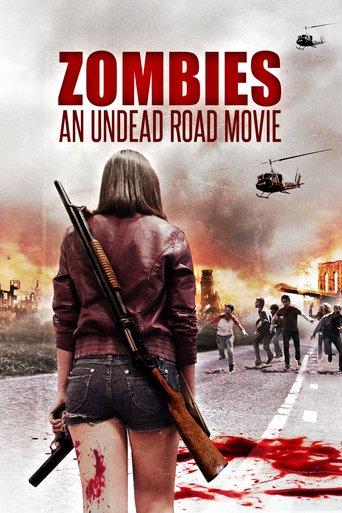 Zombies: An Undead Road Movie stream