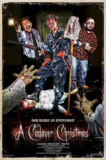 Zombies At Christmas stream