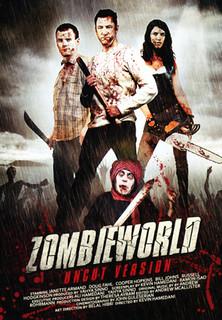 Zombieworld stream