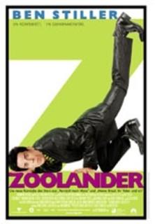 Zoolander stream