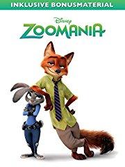 Zoomania (inkl. Bonusmaterial) stream
