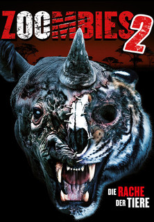 Zoombies 2: Die Rache der Tiere Stream
