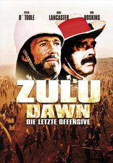 Zulu Dawn - Die letzte Offensive stream