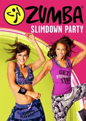 Zumba Slimdown Party stream