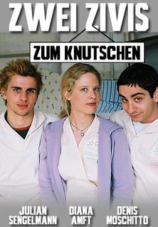 Zwei Zivis zum Knutschen - stream