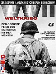 Zweiter Weltkrieg - Von Berlin bis Hiroshima Stream
