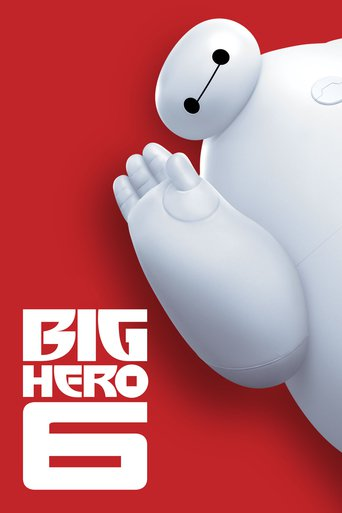 Movie Big Hero 6 Stream