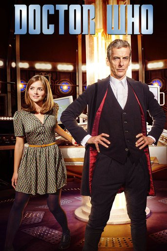 Doctor Who Stream