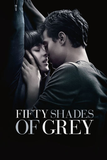 Movie Fifty Shades of Grey Stream