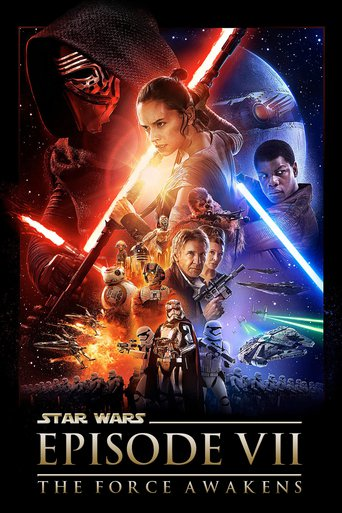 Movie Star Wars: The Force Awakens Stream