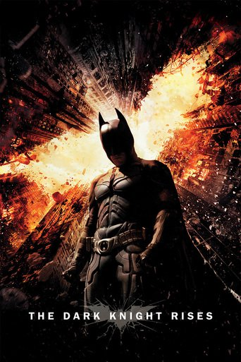 Movie The Dark Knight Rises Stream