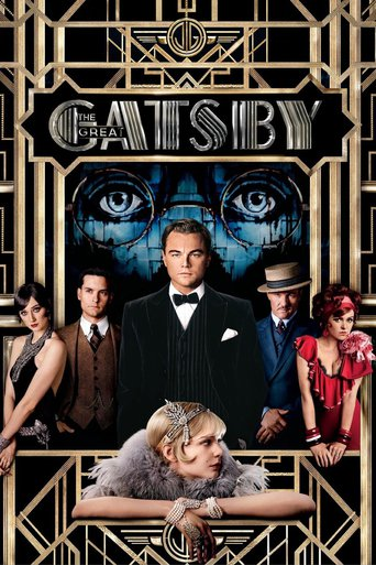 The Great Gatsby Stream