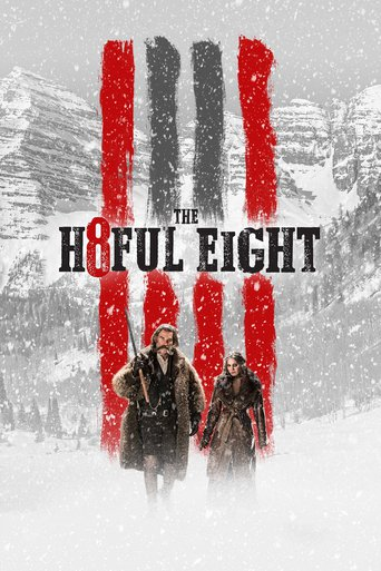 The Hateful Eight Stream