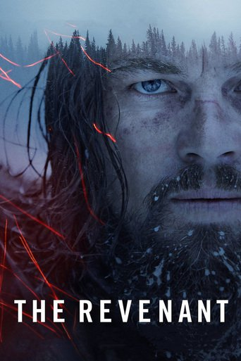 Movie The Revenant (Pre-Order) Stream