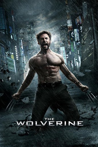 Movie The Wolverine Stream