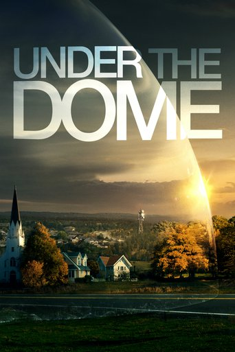 Under The Dome Stream