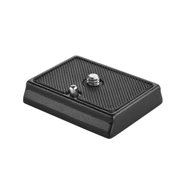 walimex Universal Schnellwechselplatte FT-001P