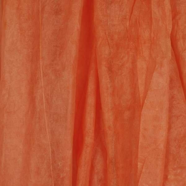 walimex leichter Stoffhintergrund 3x6m orange