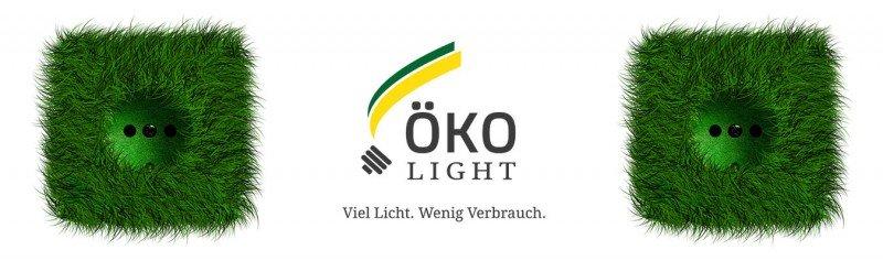 oekolight - viel Licht - wenig Verbrauch