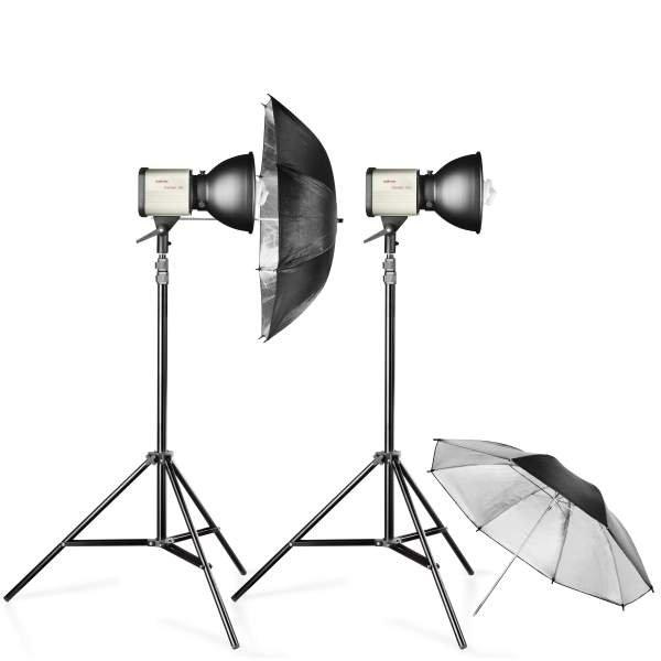 walimex Studioset Daylight 150/150