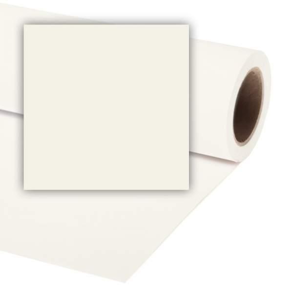 Colorama Hintergrundkarton 2,72 x 25m - Polarwhite