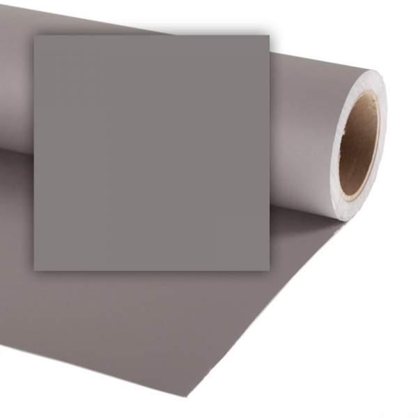 Colorama Hintergrundkarton 2,72 x 11m - Smokegrey