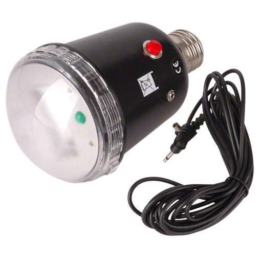 walimex pro 40W Synchroblitzlampe
