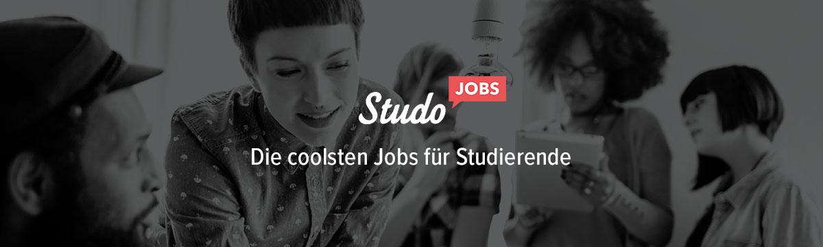 Studo Jobs logo