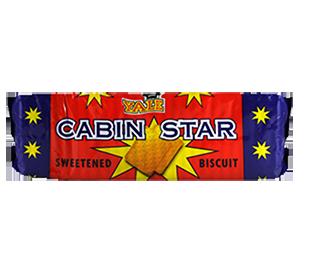 Cabin Star
