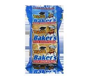 Baker's Short Cake
