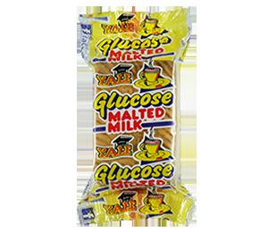 Glucose Malted Milk