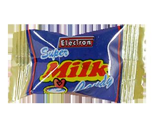 Super Milk Candy