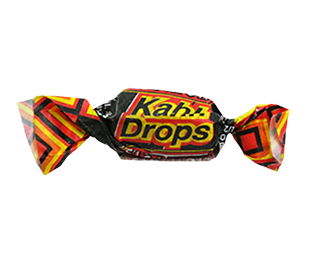 Kahh Drops (200g)