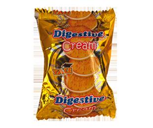 Digestive Cream