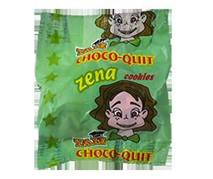 Choco - Quit Cookies