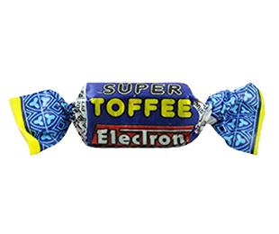 Electron Toffee SP 100gm Small