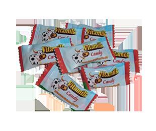 Vitamilk Candy (240g)