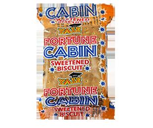 Fortune Cabin