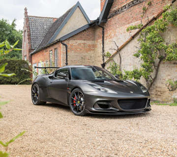 2017_Lotus_chooses_Super_B_as_standard_OEM_fitment_for_their_cars