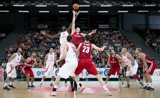 Swiss Basketball | Swiss Basketball