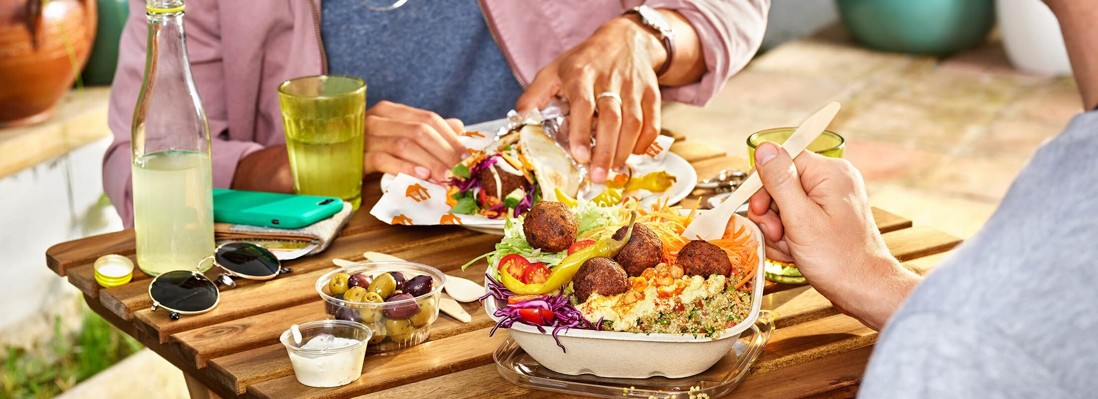JET header Falafel Takeaway 2200