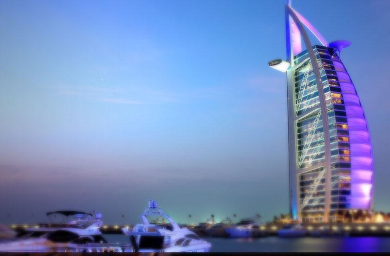 مستشفيات الإمارات