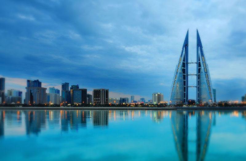 مستشفيات البحرين