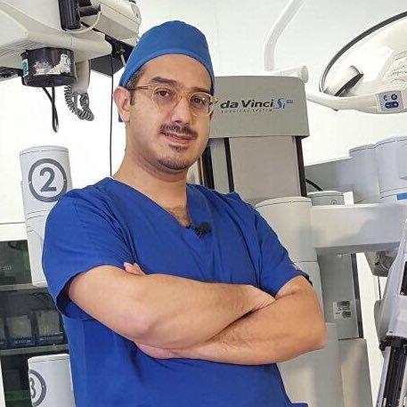 مستشفى غسان فرعون جدة السعودية تكميم