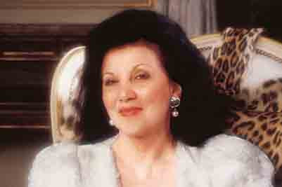 Mrs. Alia El Solh