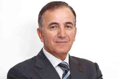 Mr. Maroun Semaan